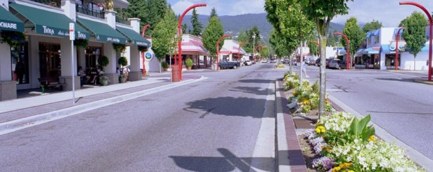 Have you been to Edgemont Village?